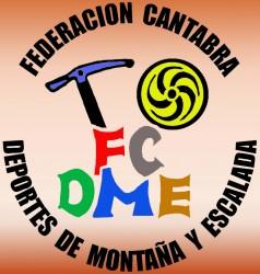 Logo Federacion Montaña