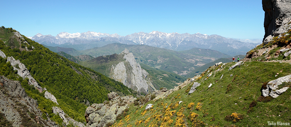 2015-05-27 Bárago - Pico Palanca 09
